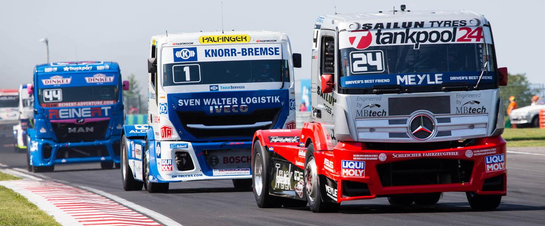 Trucksport Eurotransportmedia